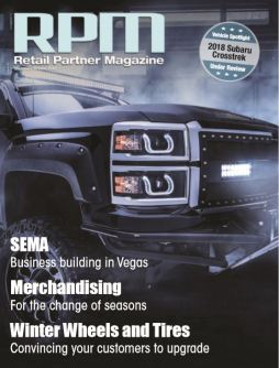 The September-October issue of RPM was all about laying the groundwork for a successful selling season during wintertime.